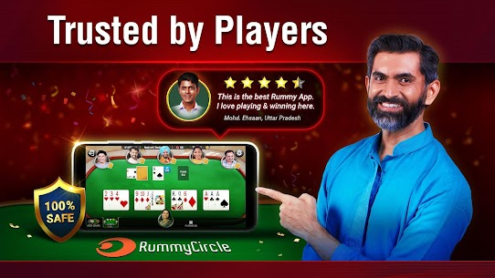 Ultimate Rummy Mod APK [Unlimited Chips/Cash] Latest For Android 4