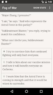Fog of War: The Battle for Cerberus