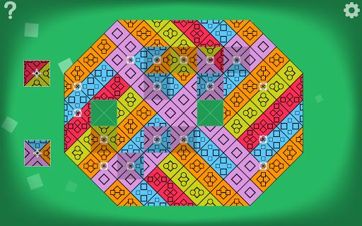 AuroraBound - Pattern Puzzles  screenshots 14