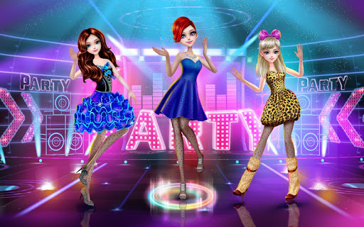 Coco Party - Dancing Queens 1.0.7 Screenshots 9