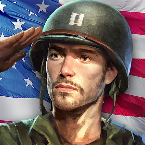 WW2: War Strategy Commander Conquer Frontline 2.9.7