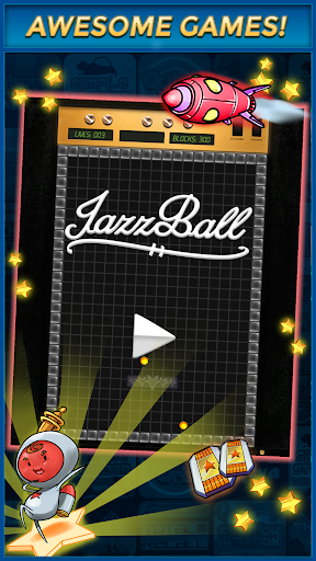 Jazz Ball - Make Money Free 1.3.2 screenshots 2
