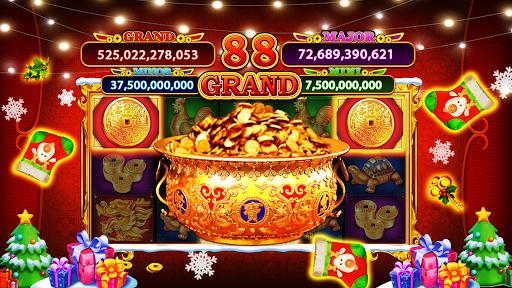 Tycoon Casino™: Free Vegas Jackpot Slots modiapk screenshots 1