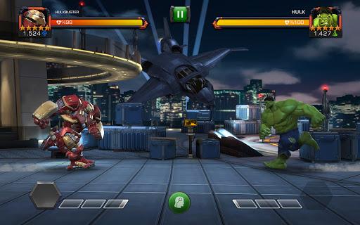Code Triche Marvel Tournoi des Champions (Astuce) APK MOD screenshots 6