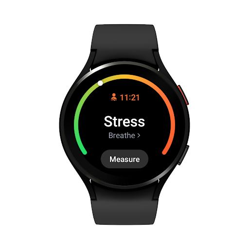 Samsung Health screenshots 5