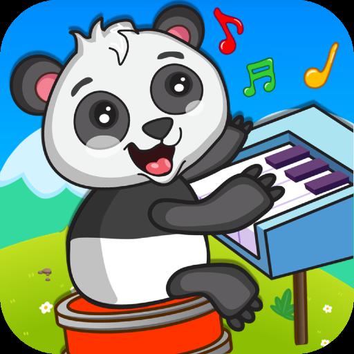 Jogo Musical para Crianças