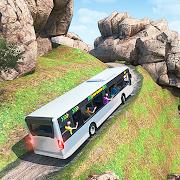 Offroad Bus Driving Game: Bus Simulator Games