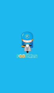 Foodman 1.1.0 Screenshots 1