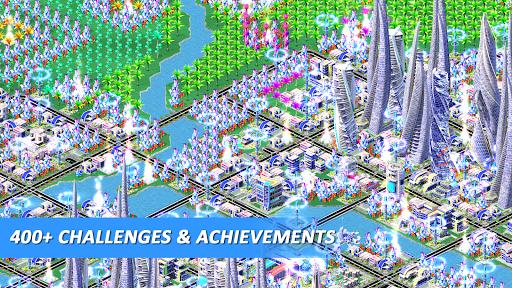 Designer City: Space Edition screenshots 3