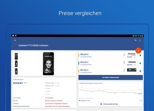 billiger.de Preisvergleich  screenshots 10
