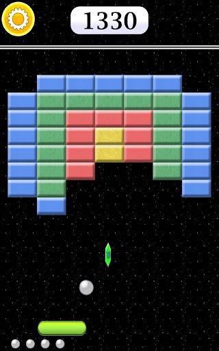 Brick Buster Free filehippodl screenshot 2