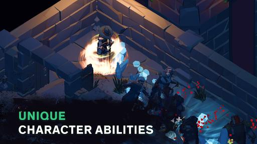 Dread Rune: Roguelike Dungeon Crawler 0.41.3 screenshots 6