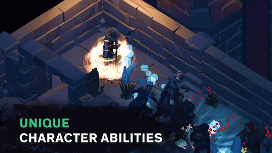 Dread Rune Mod Apk: Roguelike Dungeon Crawler (Unlimited Diamonds) 5
