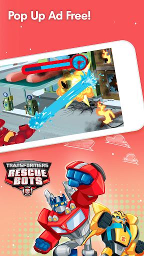 Budge World - Kids Games & Fun 10.2 Screenshots 7