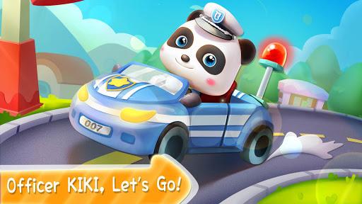 Little Panda Policeman apkdebit screenshots 6