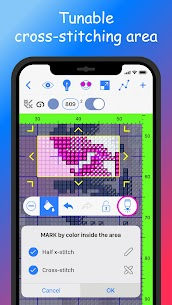 Cross Stitch Saga APK [Paid] Download for Android 4