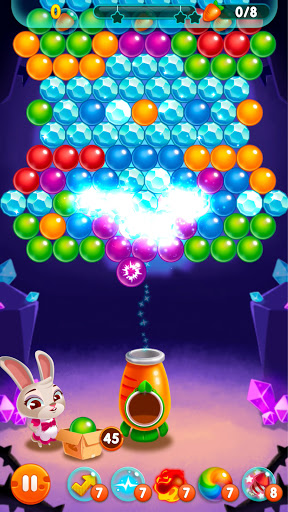 Bunny Pop screenshots 3