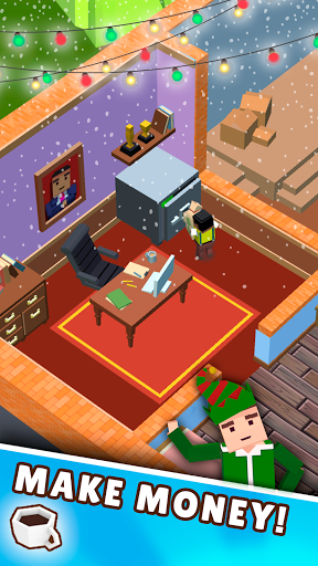 Idle Diner! Tap Tycoon screenshots 4