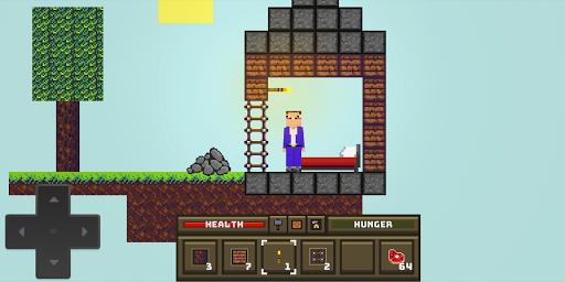 Skyblock: Noob survival simulator 3.0.0.0 screenshots 1