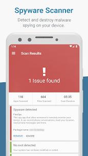 Certo Mobile Security: Anti Spyware & Spy Detector 2