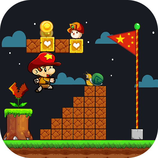 Bob's World - 鮑勃的世界: 熱門冒險遊戲