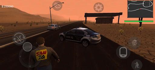 Sansuryo  screenshots 3