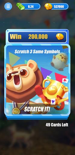 Scratch Day 1.0.4 screenshots 1