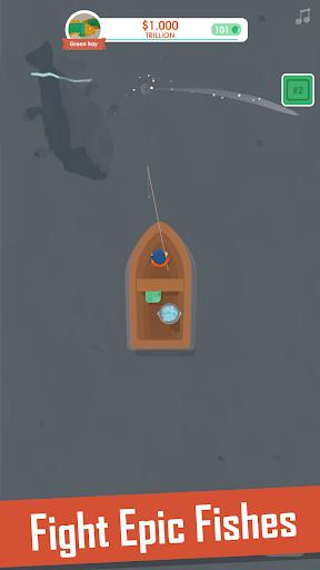 Hooked Inc: Fisher Tycoon 2.15.3 screenshots 5