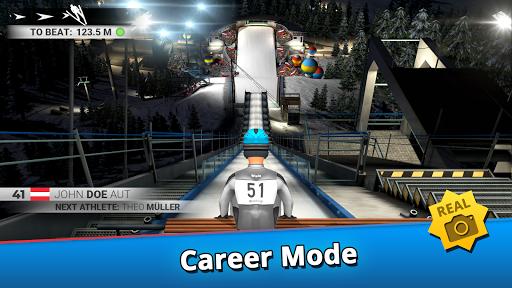 Ski Jumping 2021 0.9.75f screenshots 8