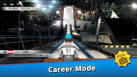 Ski Jumping 2021 0.9.81a Screenshots 15