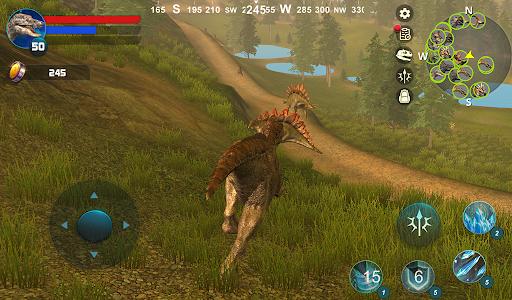 Baryonyx Simulator screenshots 12
