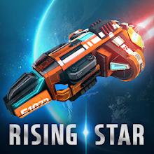 Rising Star APK