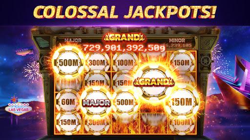 POP! Slots ™- Free Vegas Casino Slot Machine Games  screenshots 1