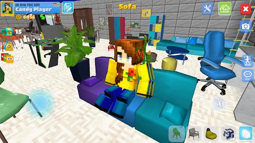 School Party Craft  screenshots 5