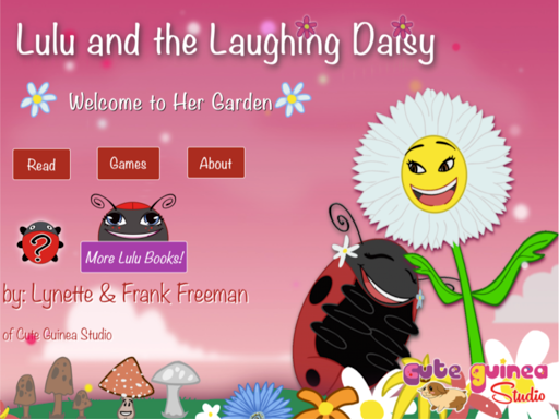 Lulu & the Laughing Daisy hack tool