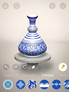 Pottery Masteru2013 Relaxing Ceramic Art 1.4.1 Screenshots 12