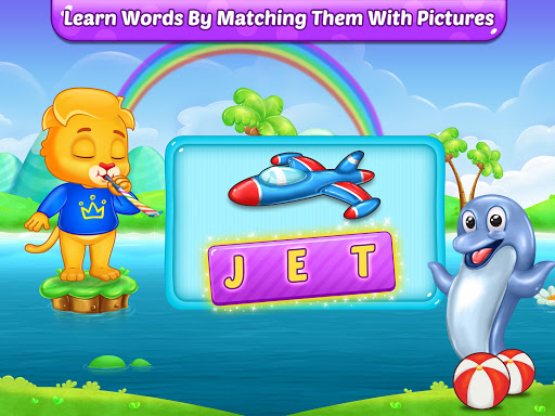 ABC Spelling - Spell & Phonics 1.3.4 screenshots 10