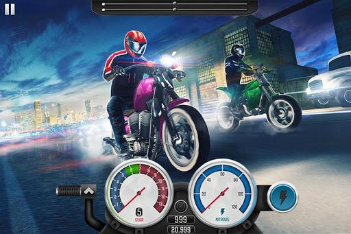 Top Bike: Racing & Moto Drag 1.05.1 screenshots 6