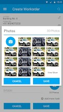 FieldKonnect screenshot thumbnail