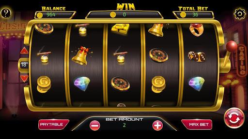Gamentio 3D: Poker Teenpatti Rummy Slots +More  screenshots 2