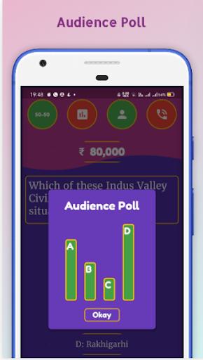 KBC(Kaun Banega Crorepati) Preparation 2020 apkmr screenshots 6