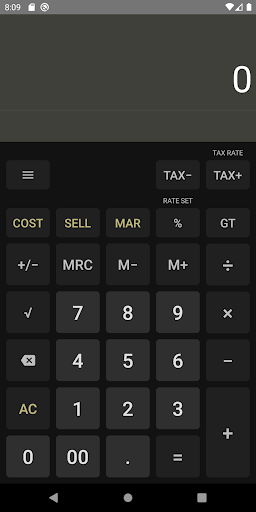 general calculator [ad-free] screenshot 2