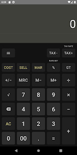 Simple Calculator [Ad-free] 1.6.5 Apk 2