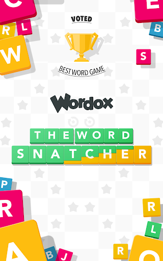 Wordox – Free multiplayer word game 5.4.12 screenshots 3
