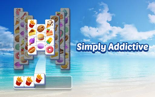 Tile game-Match triple&mahjong game 0.8 screenshots 17