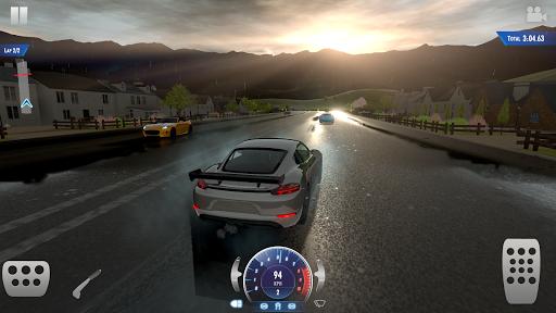 Racing Xperience: Real Car Racing & Drifting Game apktreat screenshots 1