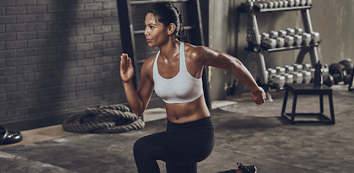tipo Eliminar Disminución  Nike Training Club—Home workouts and fitness plans – Apps on Google Play