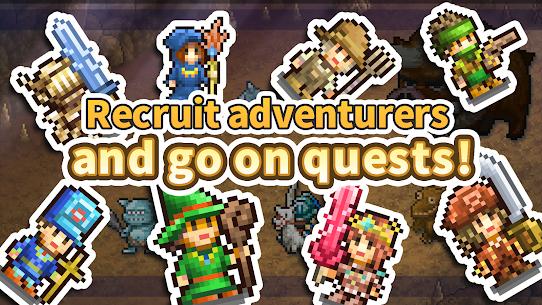 Baixar Kingdom Adventurers MOD APK 2.1.2 – {Versão atualizada} 2