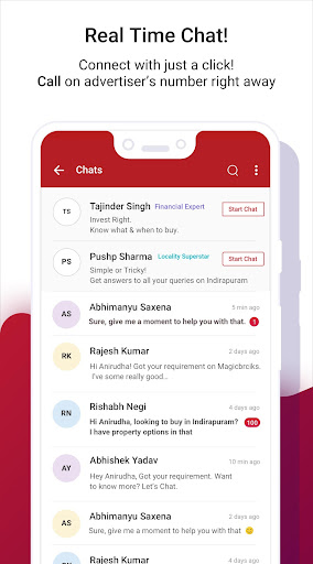 Magicbricks Property Search & Real Estate App android2mod screenshots 7