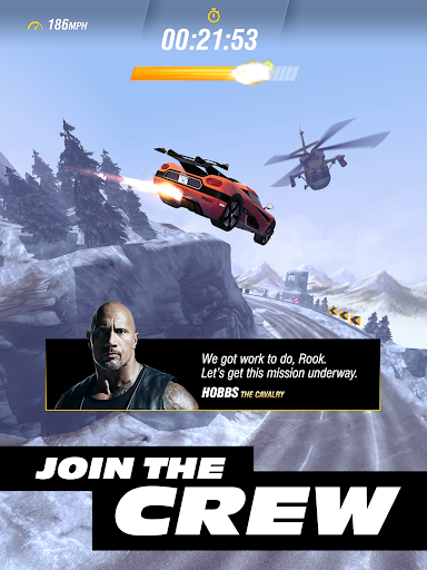 Fast & Furious Takedown 1.8.01 Screenshots 11